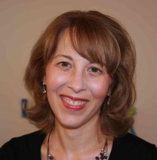 Dr. Christine Jurasinski